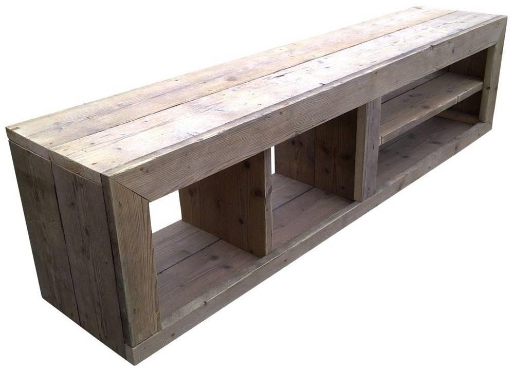 Steigerhouten meubelen zelf maken laatste jaren populair for Zelf meubels maken van hout